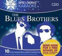 Hits of the Blues Brothers