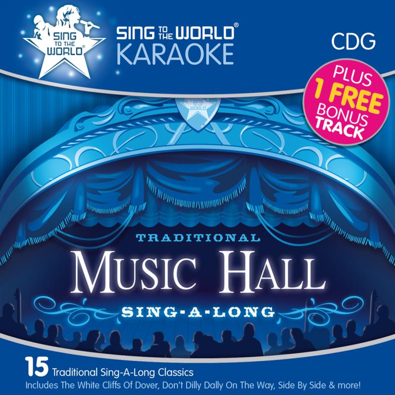 Music Hall Sing Along